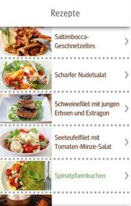 Bildquelle: Apple / Schlanke Rezepte, GRÄFE UND UNZER Verlag