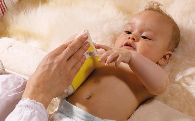 Geschenke fur babys geburt